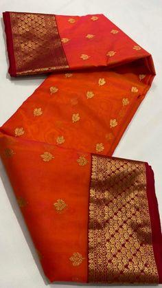 Silk Sarees With Price, Indian Wedding Photos, Indian Bridal Hairstyles, Indian Bridal Makeup, Indian Embroidery, Buy Sarees Online, Saree Dress, Party Wear Sarees, Indian Dresses