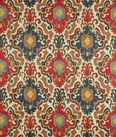 Swavelle+/+Mill+Creek+Toroli+Jewel+Fabric+|+onlinefabricstore.net