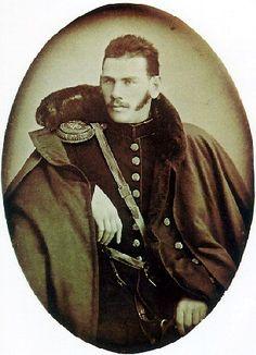 19100716 · Tolstoi en 1854 (2)
