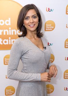 High quality galleries of British Celebrities featuring photoshoots, the red carpet, beach wear and candid shots. Itv Weather Girl, Weather Girl Lucy, Hottest Weather Girls, Beautiful Old Woman, Gorgeous Women, Sexy Older Women, Sexy Women, Curvy Women, Animatrices Tv