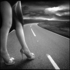 On the road again by yves.lecoq, via Flickr