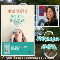 Roman Jeunesse, Les Sentiments, Lectures, Marie, Pregnancy Test, Strong Women, Being Happy, Bubbles, Soap