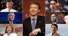 Rand Paul tops 2014 campaigns' wish list.....5/18>>>