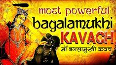 Most Powerful Devi BAGLAMUKHI KAVACH By Pt. Ravi Sharma | माँ बगलामुखी क... Hindu Mantras, Most Powerful, Lyrics, Comic Books, Song Lyrics, Cartoons, Comics, Comic Book, Music Lyrics