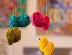 How to Convert Knit Stitches to Crochet Stitches | Crafts - Creativebug