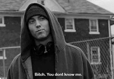 The perfect FuckYou Eminem Animated GIF for your conversation. Discover and Share the best GIFs on Tenor. The Real Slim Shady, Eminem Lyrics, Eminem Rap, Eminem 2014, Eminem Memes, Eminem Music, Rap God, Avicii, Poster Vintage