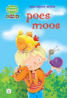 Poes Moos - Poes Moos