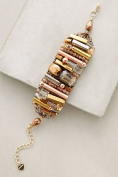Ancient Roads Bracelet | Pinned by topista.com