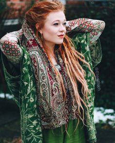 I love green @Elise.Buch