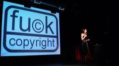 Sarah Houghton at SF