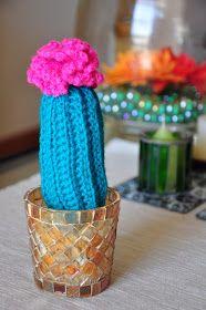 Chica outlet: Cactus con flor grande