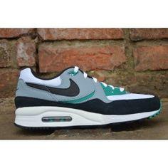 Buty sportowe Nike Air Max Light Essential Numer katalogowy: 631722-103