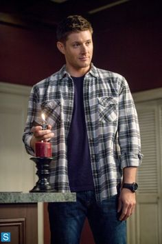 Supernatural - Season 9 - Episode 8 - Rock and a Hard Place - Dean Winchester