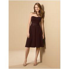 hemsandsleeves.com brown dresses (04) #cutedresses