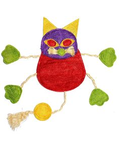 Eco-Loofah Original Play and Scratch Station Pet Toy, Cat Design >>> Find out more about the great product at the image link. (This is an affiliate link and I receive a commission for the sales)