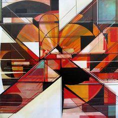 Artist Augustine Kofie
