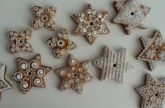 Gingerbread Cookies, Diy And Crafts, Christmas, Gingerbread Cupcakes, Xmas, Weihnachten, Yule, Jul, Natal