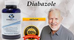 "Diabazole is an all-natural health supplement that promises to help diabetics manage their blood sugar levels, increase insulin sensitivity, and to support healthy glucose levels. According to Diabazole, their product can help you ""beat diabetes naturally"" through their all-natural blend of ingredients."