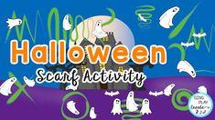 Movement Activities, Music Activities, Fitness Activities, Teaching Orchestra, Teaching Music, Halloween Music, Halloween Kids, Elementary Music, Elementary Schools
