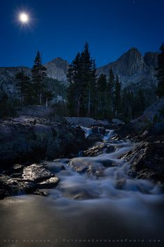 Ansel's Presence by Sean Bagshaw on 500px