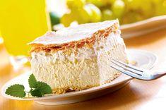 Plăcintă cu cremă de vanilie | Retete culinare - Romanesti si din Bucataria internationala