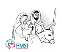 The World of Migrant Children and Youth - FMSI: Daily Reflections for Advent