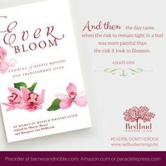 Everbloom the book b