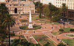 Divirta-se de graça em Buenos Aires - Destinos Internacionais - iG