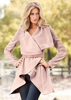 New coat!  Been waiting to get this...couldn't wait any longer!   CB