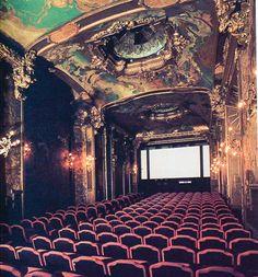 Cinema La Pagode - Paris