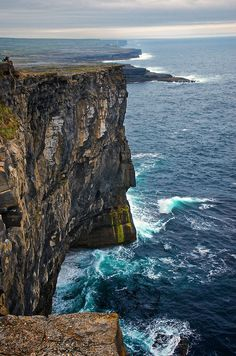 Kilmurvy,Inis Mór,Aran Islands,Ireland.
