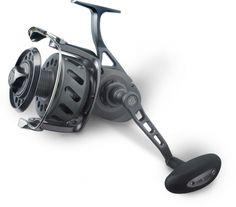 Van Staal VM150 Spinning Reel * For more information, visit image link.