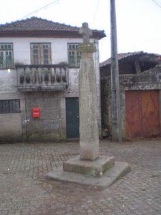 Vila de Moimenta da Beira na internet: Entre pelourinho e cruzeiro: o…