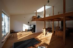 yuji tanabe pettanco house matsumoto japan designboom