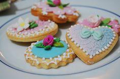 my sugar cookies