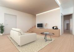 appartamento via costa_piante Pesaro - zona pantano - villetta a schiera in vendita