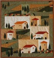 Quilt Toscana by Sulky