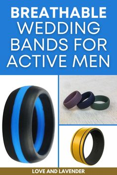 We put together a short guide to the best silicone rings for the guy on the go. Because if you're on the go, you don't have a lot of time to search high and low for a cool ring. Check out this pin for more... #siliconerings #siliconeringsformen #siliconeweddingrings #siliconeweddingbands Best Silicone Rings, Tickle Fight, Silicone Wedding Band, Girl Thinking, Man In Love, Metal Bands, How To Look Pretty, Wedding Bands, Guy