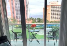 Check out this awesome listing on Airbnb: BM709- SunnyIsles & Aventura Mall!! - Apartments for Rent in Sunny Isles Beach