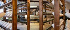 De Wollendekenfabriek 1900-1940