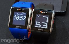 2014.1.7 | Polar's latest wearable wants to be more than just a sports watch