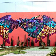 TECOLOTL | Farid Rueda. México, DF.