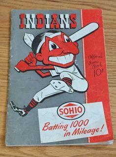 Casquettes des Cleveland Indians - Acheter une