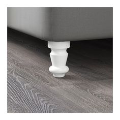 IKEA BRATTVÅG leg Made of solid wood, which is a hardwearing and warm natural material.