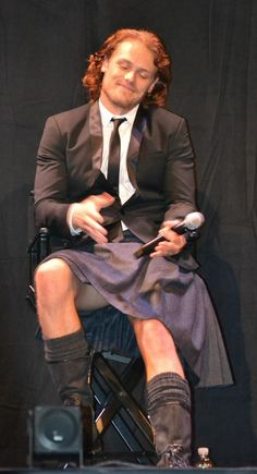 What does a scot wear under his kilt?  I hope nothing :)