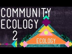Ecological Succession: Change is Good - Crash Course Ecology #6 - YouTube