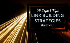 Link Building Tactics For 2017