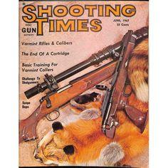 Shooting Times, June 1967 | $9.12
