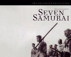 Classic #Kurosawa film.
