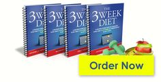 Time Limited Offer Order 3 Week Diet Now U'll get Life-Changing BONUS At least worth $1000 => http://bit.ly/1fYVAFI